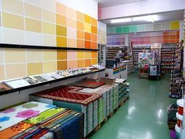 muestras reales de colores en pared Coruña