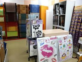 pasilleras-papel pintado-stickers